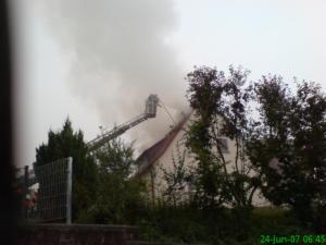 Dachstuhl Mittelsinn 24.06.2007 011