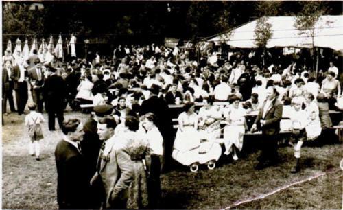 Feuerwehrfest 1955_01 (2)